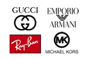 Marken Sonnenbrillen preiswert und zuverlässig im Original kaufen