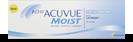 1-DAY ACUVUE Moist for ASTIGMATISM Kontaktlinsen, torische Kontaktlinsen