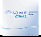 1-DAY ACUVUE Moist for ASTIGMATISM 90er Tages Kontaktlinsen bei Hornhautverkrümmung