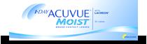 1-day Acuvue Moist Tages Kontaktlinsen von Johnson und Johnson hier preiswert online zuverlässig kaufen