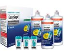 EasySept Kontaktlinsenpflege, Kontaktlinsen Pflege im Sparangebot 3 Flaschen Sonderpreis