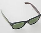 Ray-Ban - New Wayfarer ein neu interpretierter Klassiker unter den Markensonnenbrillen
