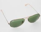 Sonnenbrille Aviator von Ray-Ban ist wohl die bekannteste Pilotenbrille von Ray-Ban; klassisch, zeitlos schön