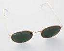 Sonnenbrille Metal von Ray-Ban, der Rundbrillenklassiker von Ray-Ban; trug schon John Lennon
