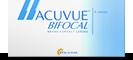 ACUVUE BIFOCAL Kontaktlinsen - 14 Tages Kontaktlinsen