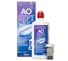 AOSEPT PLUS Peroxid-Kontaktlinsenpflege ohne Konservierungsstoffe
