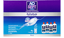 AOSEPT PLUS with Hydraglyde Systempack 4x360ml