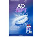 AOSEPT PLUS Vorratspack 2x360ml