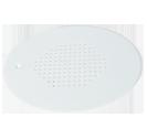 Kontaktlinsen Auffangmatte für das Waschbecken