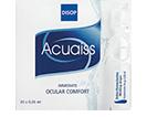 Acuaiss Tropfen sind künstliche Tränen mit Hyaluronsäure