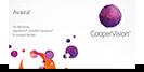 Avaira Toric - torische Kontaktlinse von Cooper Vision online preiswert kaufen