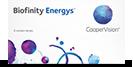 Biofinity Energys 6er Kontaktlinsen