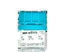Conflex-air formstabile Jahreslinse, Langzeitlinse