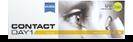 Contact Day 1 Toric Kontaktlinsen, torische Eintageslinsen, Tageslinsen bei Hornhautverkrümmung