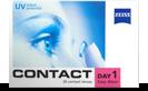 Contact Day1 Easy Wear Kontaktlinsen