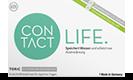 Contact life toric Kontaktlinsen