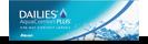 DAILIES AquaComfort Plus 30er Tageslinsen