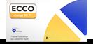 ECCO change 30 T (toric) torische Monatstauschlinse