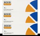 ECCO change One Day UV Tageslinse 90er, biokompatibel