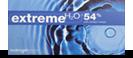 Extreme H2O 54% DIA13,6 weiche Monatslinsen