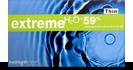 Extreme H2O 59% Monatslinsen