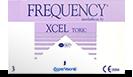 Frequency Xcel Toric torische Monatslinsen
