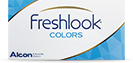 FreshLook Colors farbige Kontaktlinsen, viele Farben