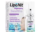 LipoNit Sensitive Lidspray zur Pflege von müden Augen