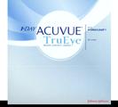 1 Day Acuvue TruEye tages-kontaktlinsen