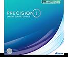 Precision1 for Astigmatism 90er