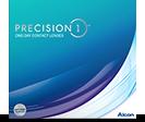Precision1 90er
