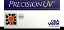 Precision UV Monatslinsen, Monatskontaktlinsen