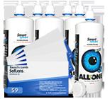 Soflens 59 kontaktlinsen im Set besonders günstig