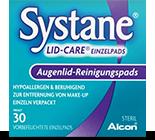 Systane LID CARE |Pads zur ergänzenden Pflege trockener Augen
