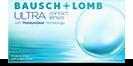NEU: ULTRA™ Monatslinse von Bausch&Lomb, Silikon-Hydrogel-Linse