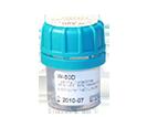 W-50 D ist eine 6-Monatstausch-Contactlinse