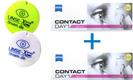 Zeiss Sparpaket 2 - Contact Day 1 32er 2 x Reflektoren